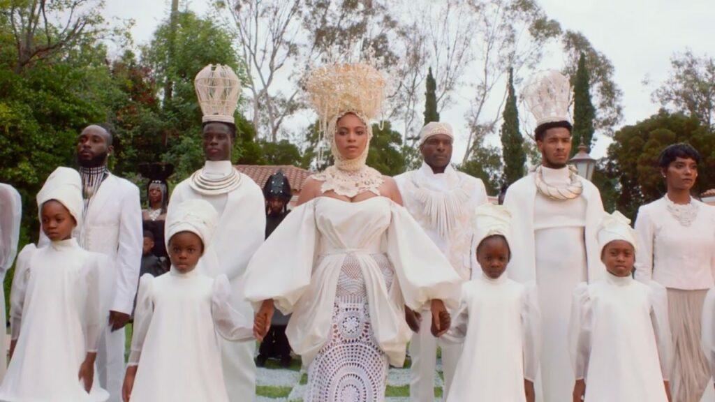 Black is King, Disney+, Beyoncé - photo credit: web