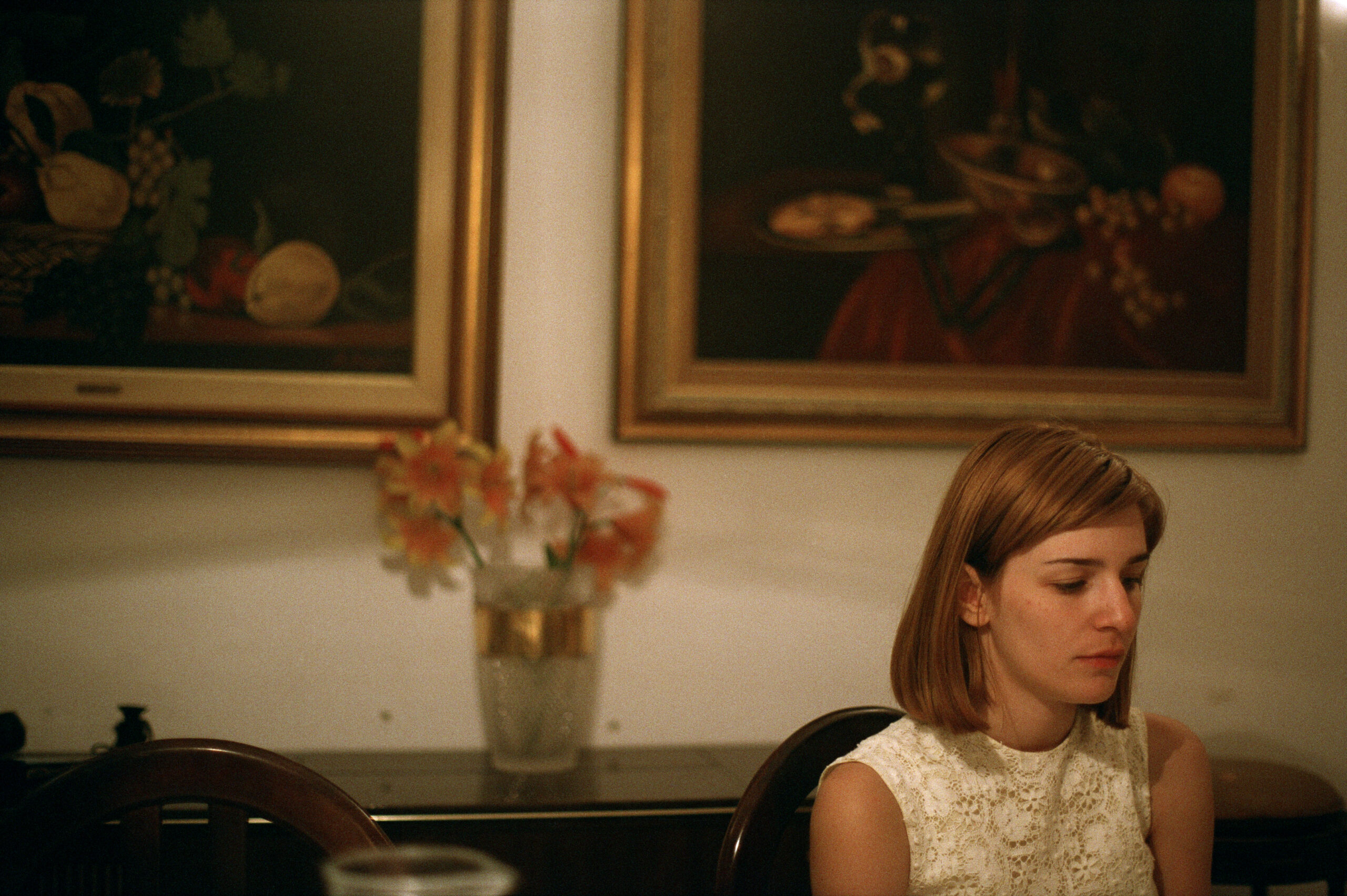 Dogtooth, Yorgos Lanthimos - CREDITS: Lucky Red
