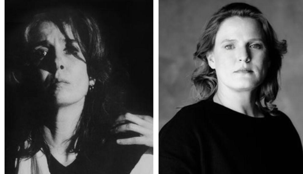 Maria Grazia Cipriani e Anna-Sophie Mahler - CREDITS: web