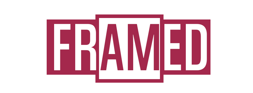 framed logo 2