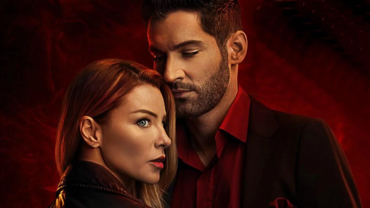 Lucifer, Netflix - CREDITS: Netlfix