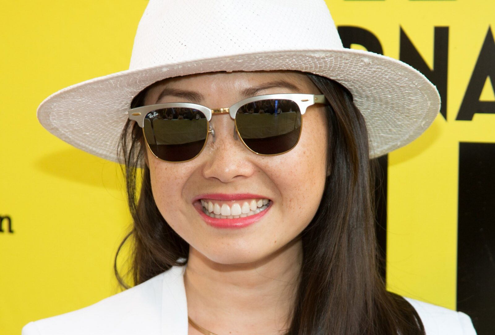 Lulu Wang Miami Film Festival