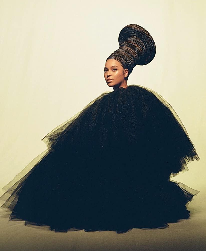 Beyoncé in Brown Skin Girl, Black is King - CREDITS: Disney+