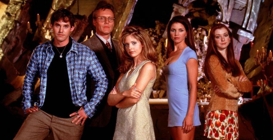 Buffy Prime Video settembre 2020