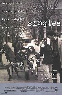 Singles, di Cameron Crowe - Credits: web