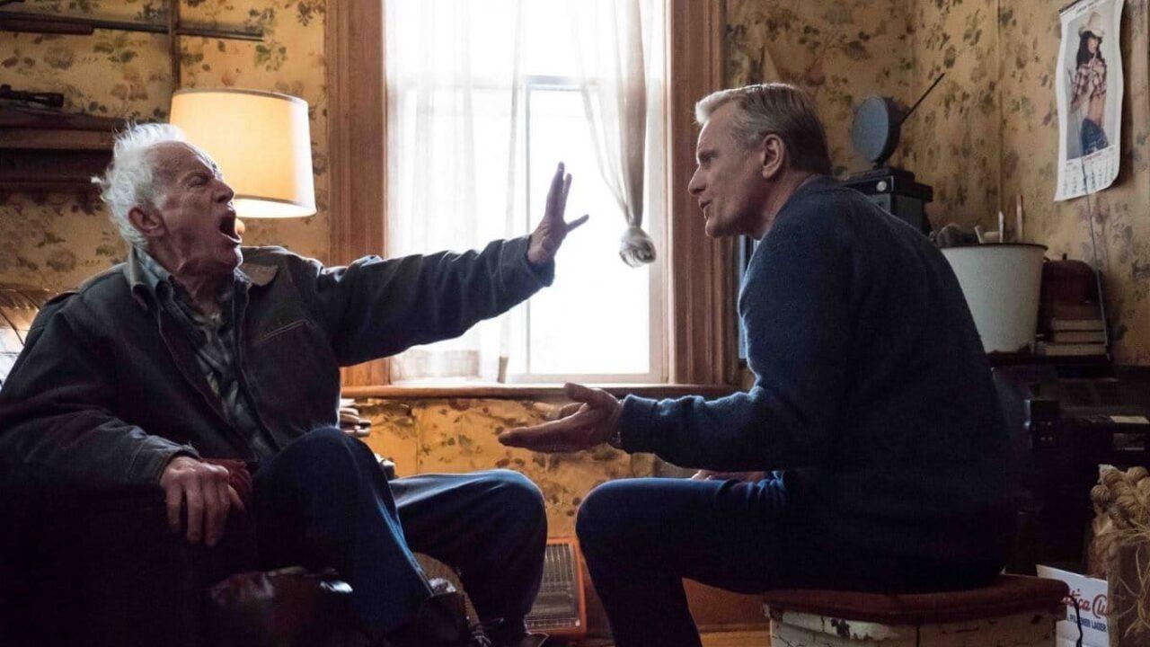 Falling 2020, Viggo Mortensen