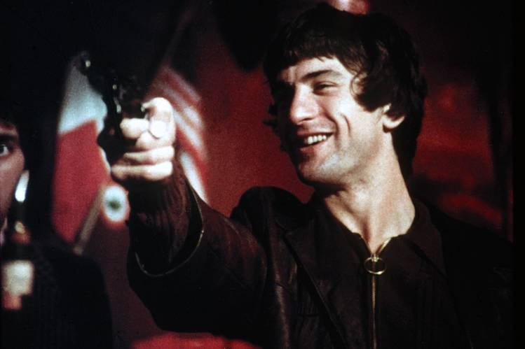 Mean Streets (Martin Scorsese, 1973) - CREDITS: web