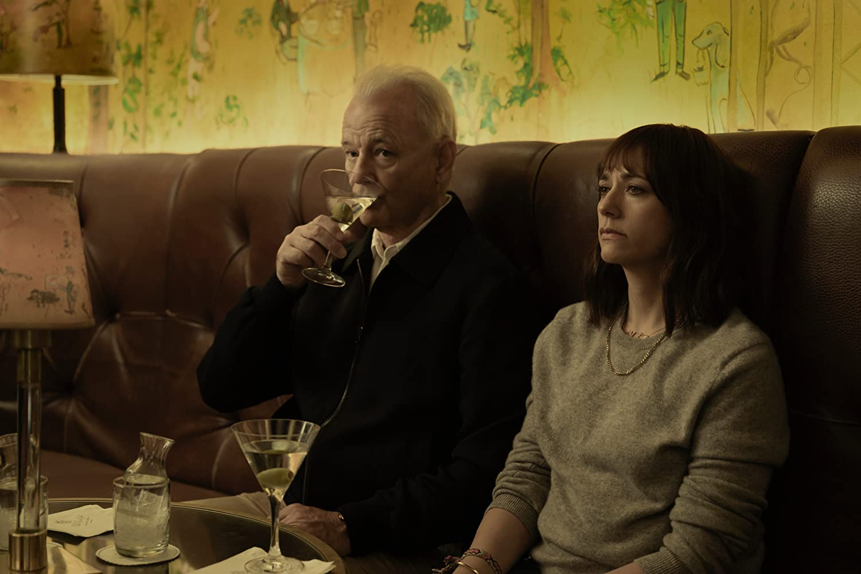On the Rocks, Sofia Coppola - CREDITS: A24/Apple TV+