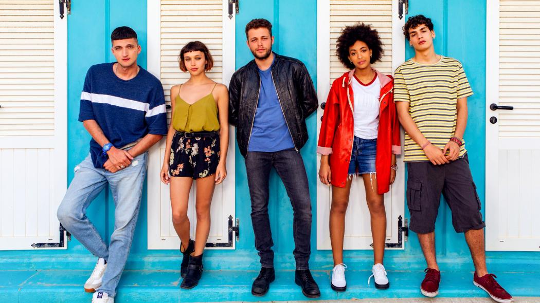 Summertime, Netflix - CREDITS: Stefania Rosini/Netflix