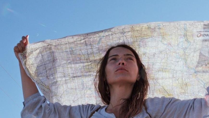 Lillian, Andreas Horvath - CREDITS: Dumbo Film Festival