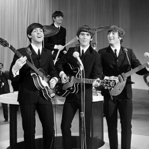 I Beatles in concerto nel 1964 - Credits: web