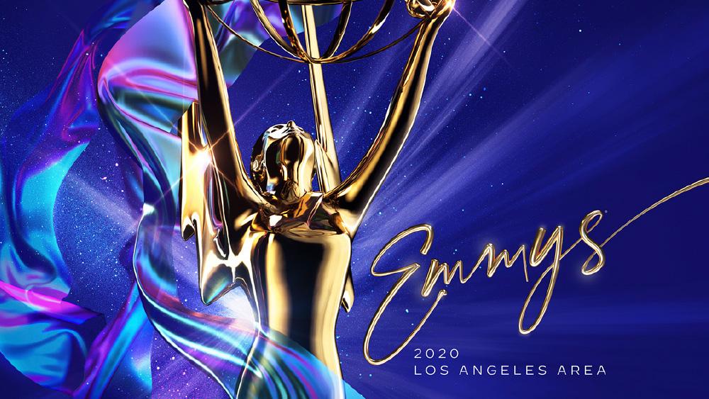 Emmy 2020 - CREDITS: web