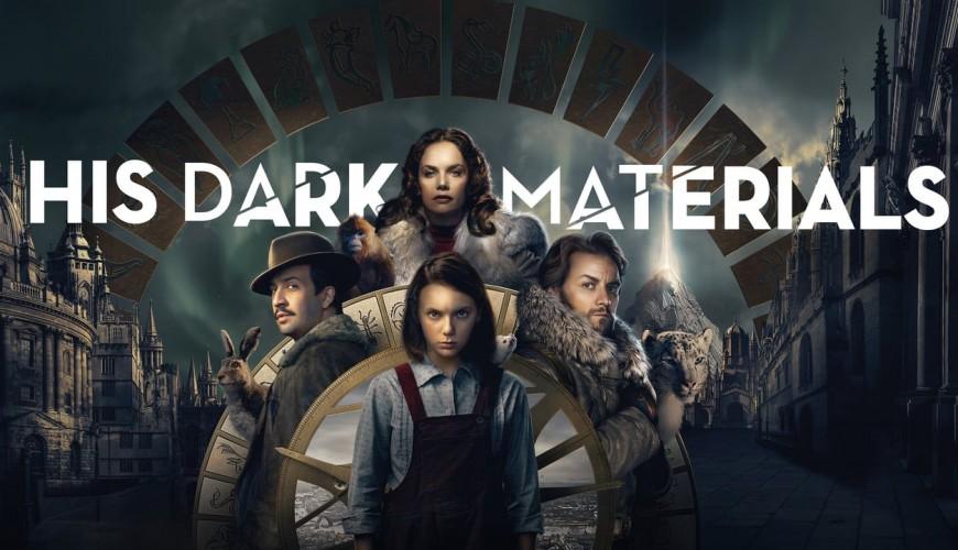 His Dark Materials - CREDITS: HBO/BBC