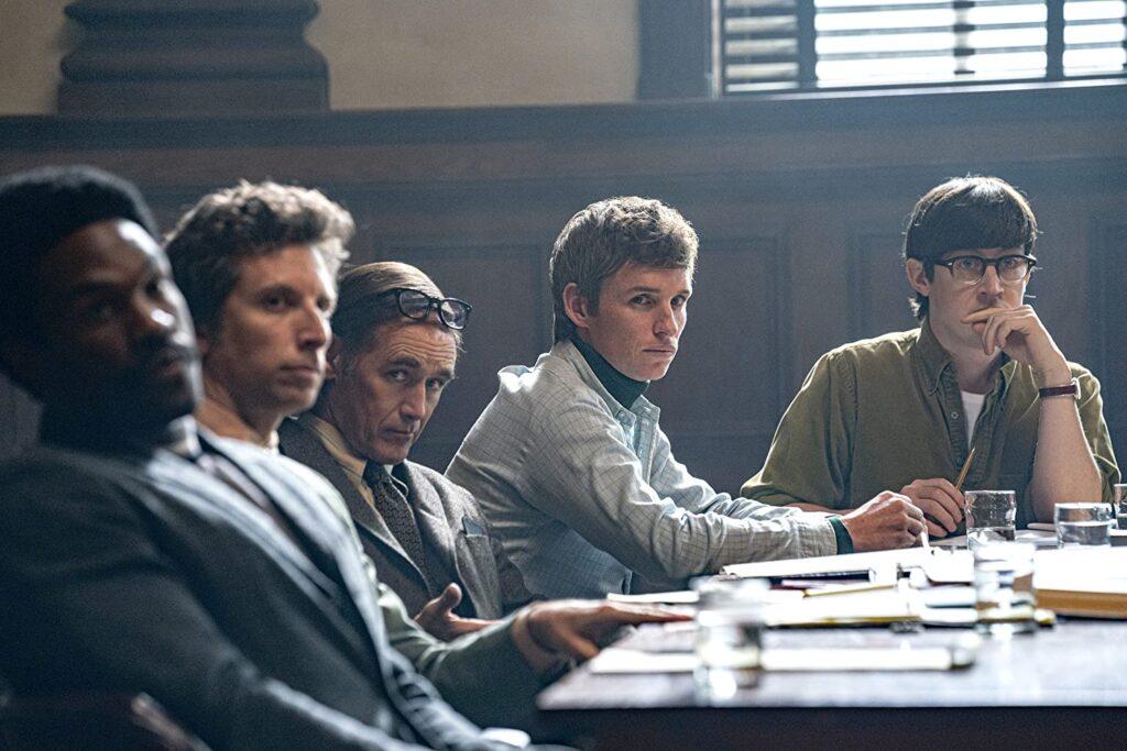 Il processo ai Chicago 7, dal 30 settembre al cinema - CREDITS: IMDB.com