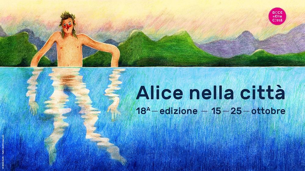 Alice nella città 2020 - CREDITS: Zuzu/ ALice nella città