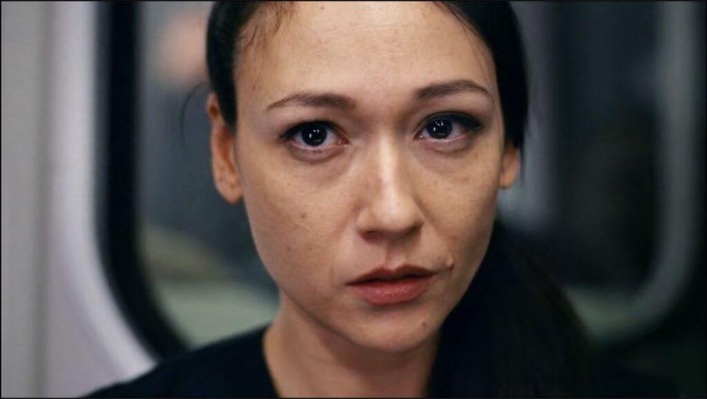 Dajana Roncione, ANIMA - P. T. Anderson - CREDITS: IMDB.com