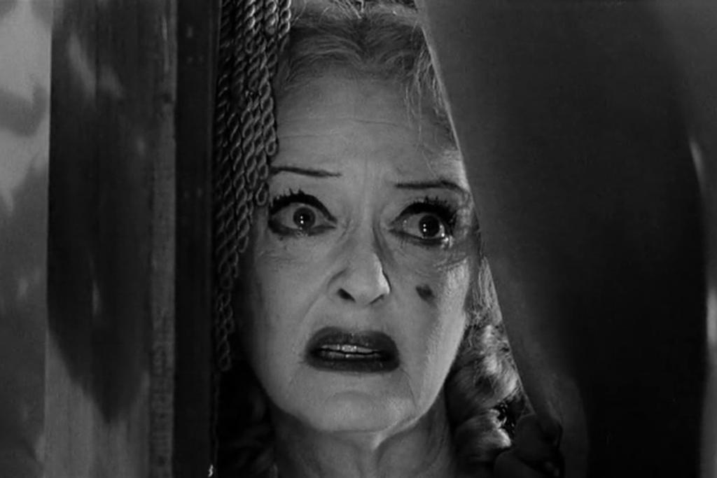 Film horror: Che fine ha fatto Baby Jane?