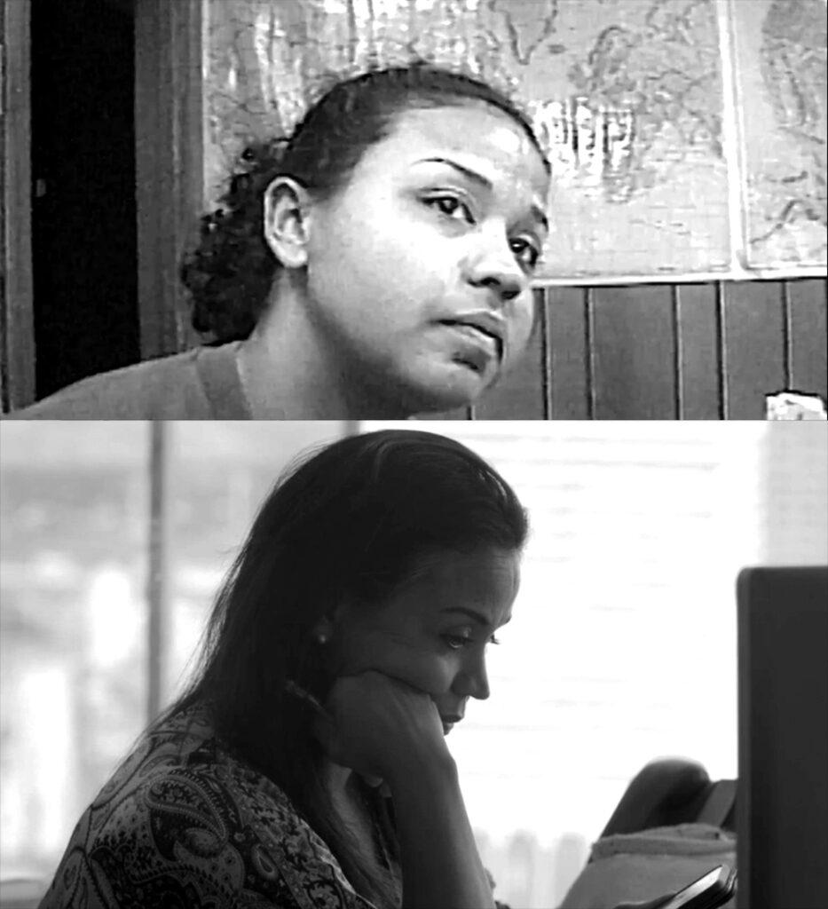 Sibil Fox in Time, Garrett Bradley - Credits: web