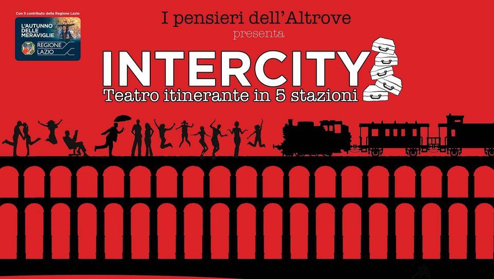 Intercity - Credits: Altrove Teatro Studio