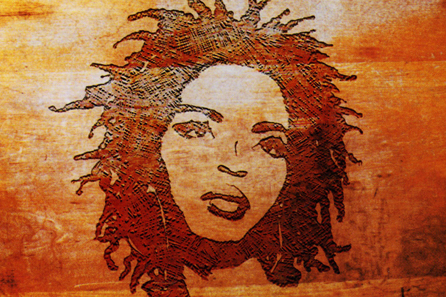 The Miseducation of Lauryn Hill - Credits: web