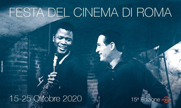 Festa Cinema Roma 2020 - CREDITS: Fondazione Cinema per Roma
