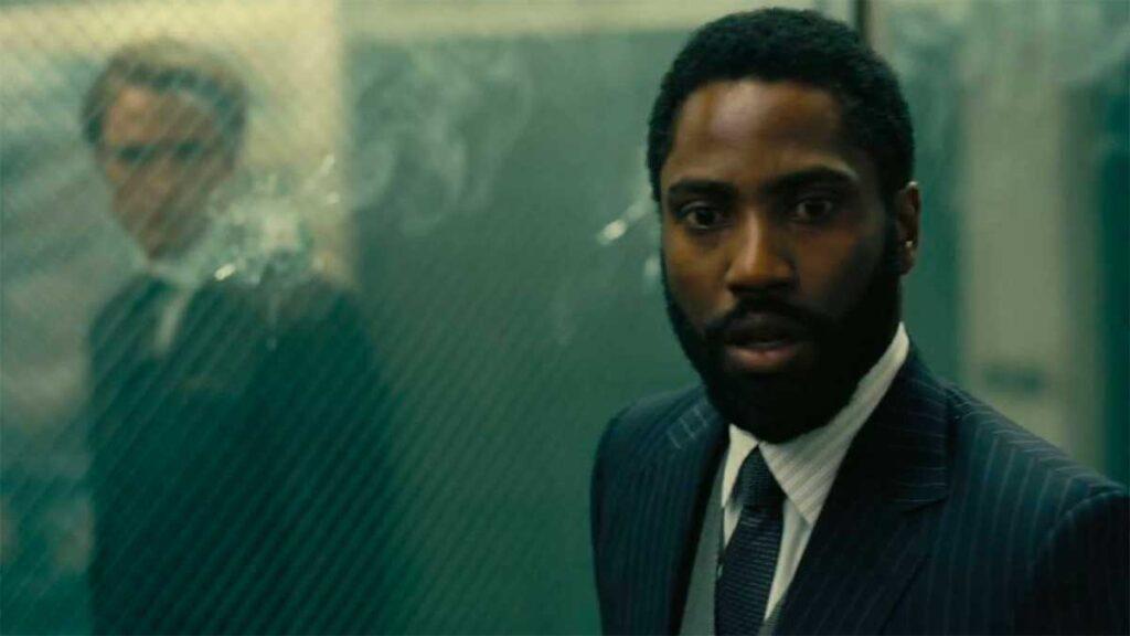 TENET, Christopher Nolan - CREDITS: Warner Bros Pictures