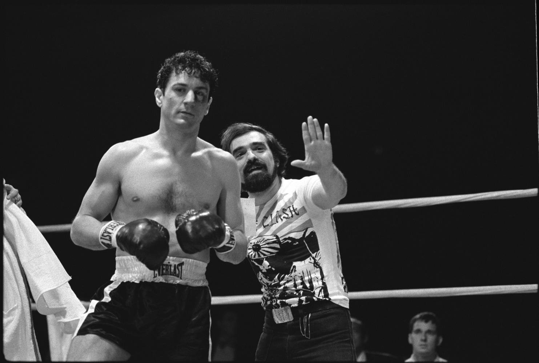 Toro Scatenato (Raging Bull, 1980) Rinascita di Martin Scorsese - credits: imdb.com
