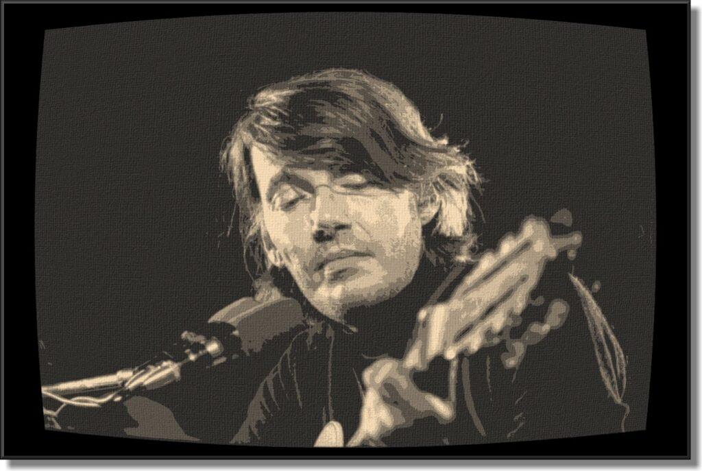 De André in concerto - Credits: web