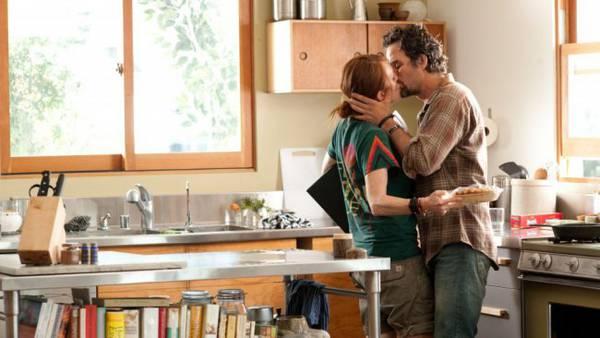 Coppie lesbiche nei film, I ragazzi stanno bene (2010)