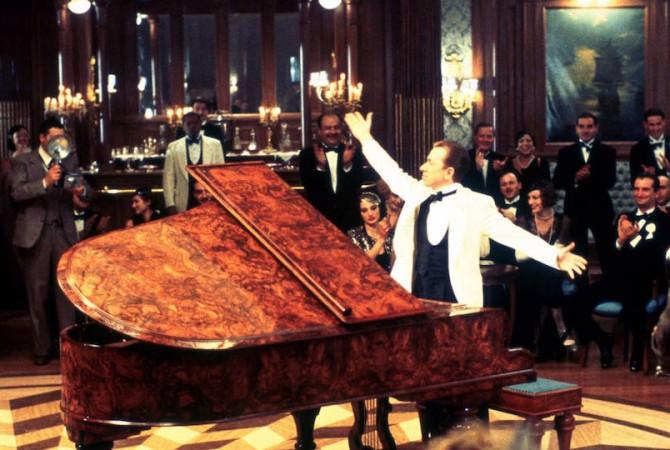 La leggenda del pianista sull'oceano - Ennio Morricone