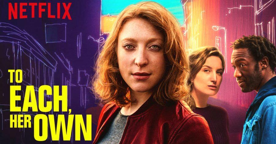 Coppie lesbiche nei film, Les goûts et les couleurs (2018), Netflix