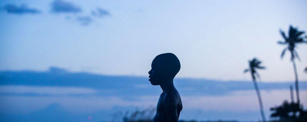 Moonlight - Barry Jenkins © A24