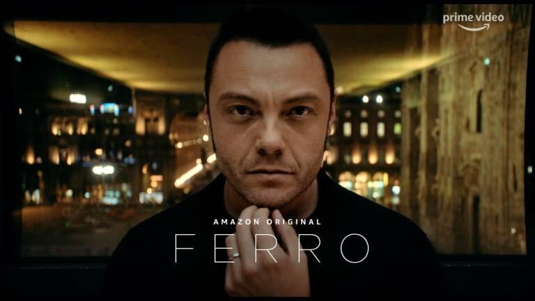 FERRO documentario - credits: Amazon Prime Video