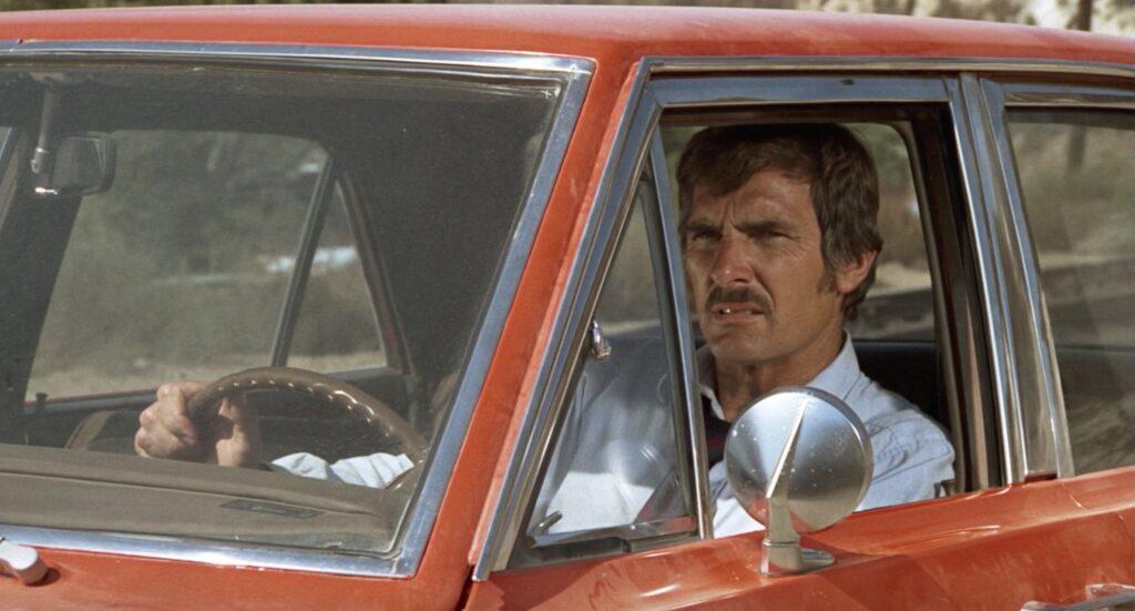 Duel, Steven Spielberg (1971)