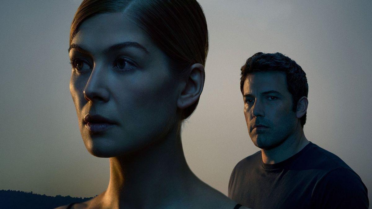 Gone Girl by David Fincher 20th Century Fox