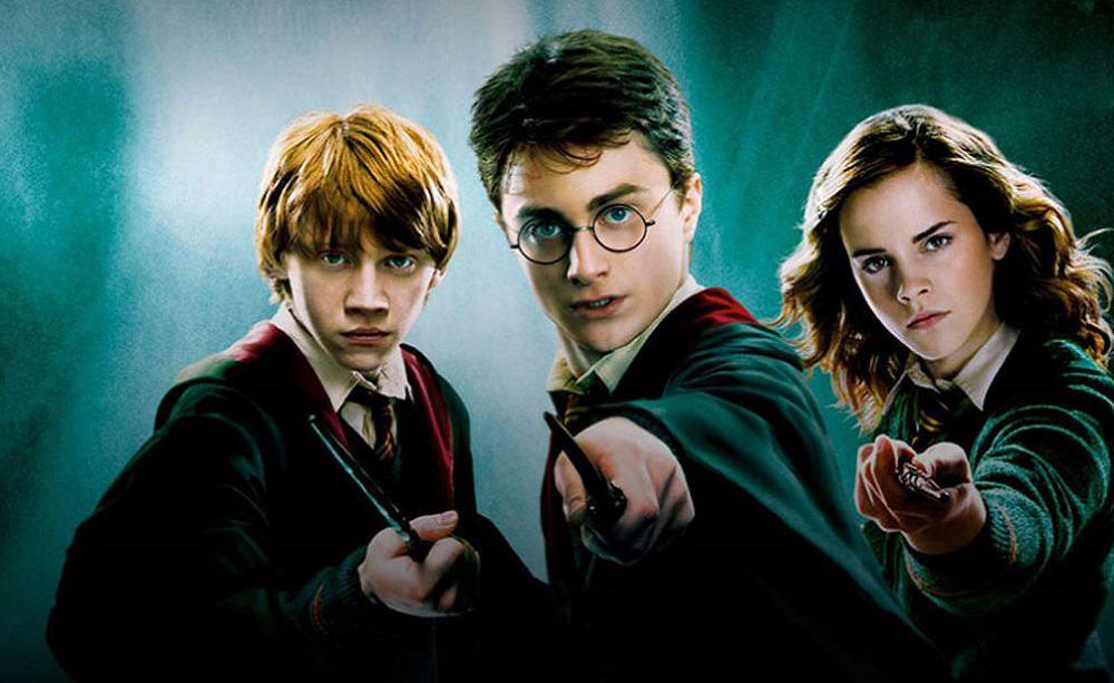 Harry Potter e l'Ordine della Fenice - Credits: Warner Bros