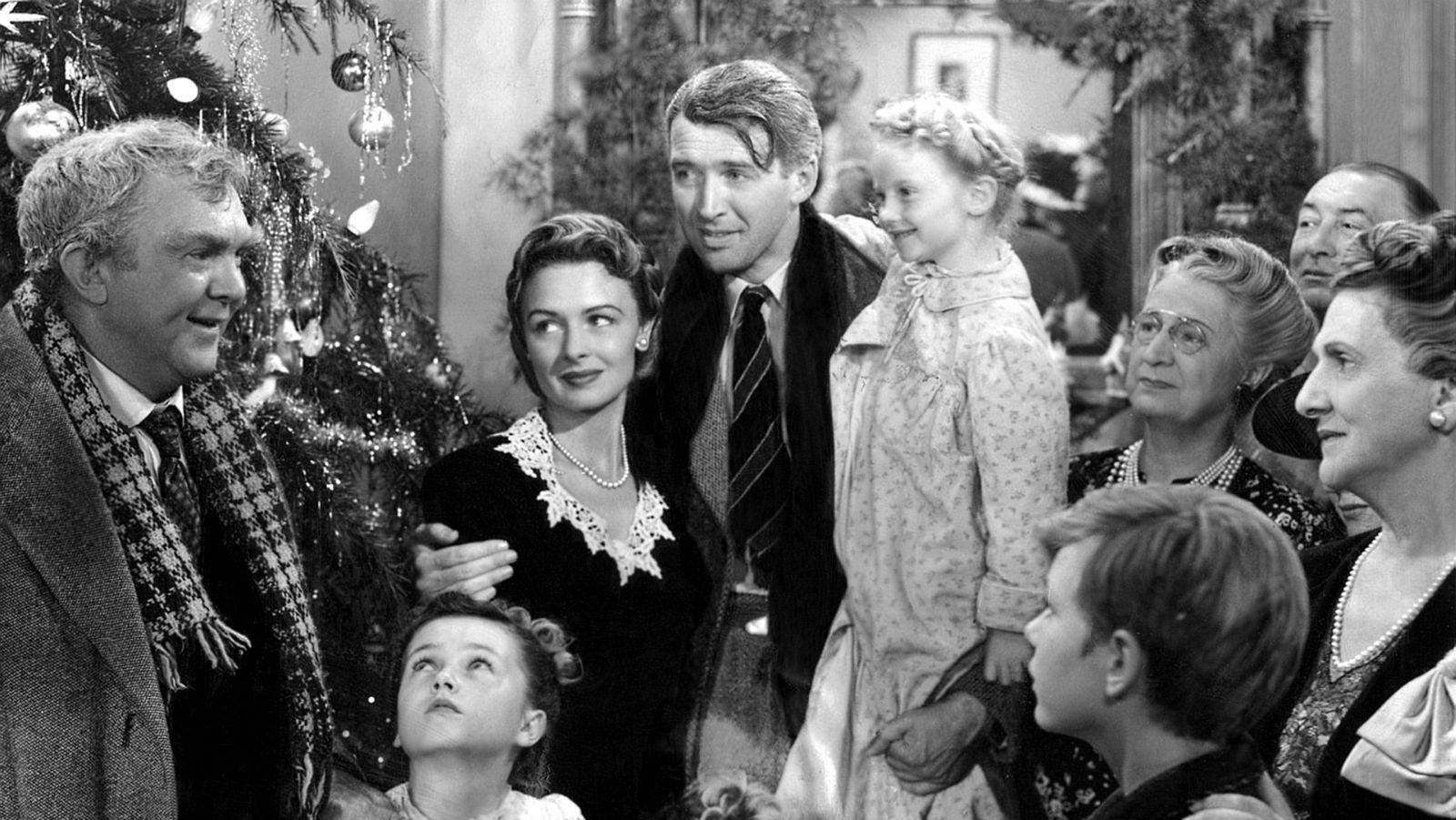 La vita è meravigliosa, Frank Capra