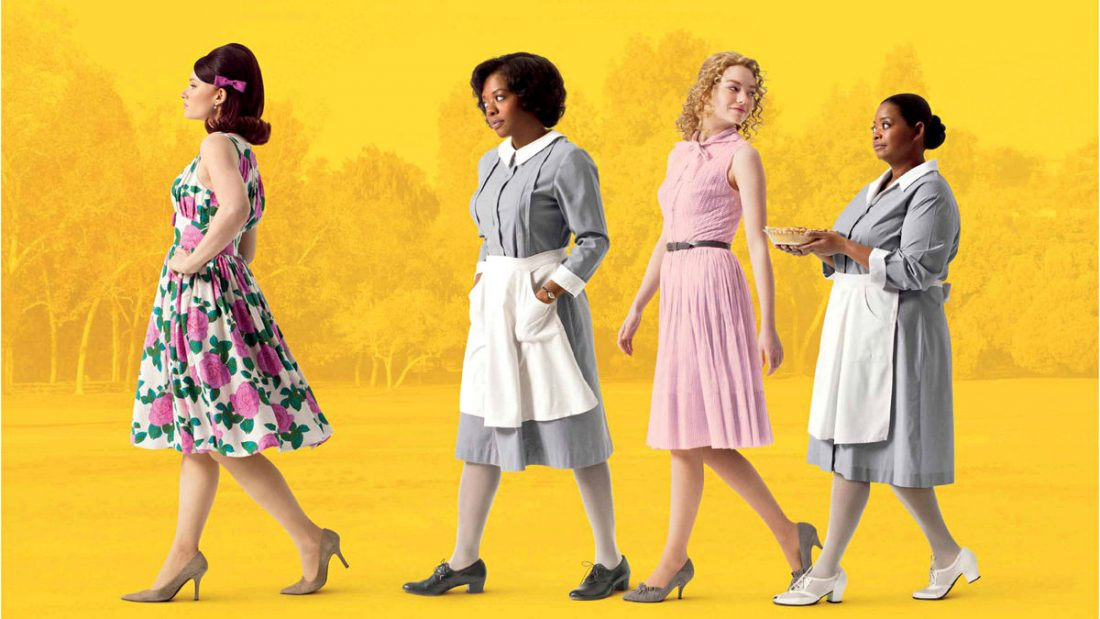 The Help, Tate Taylor (2011) - credits: Touchstone/Disney