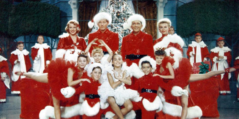 Bianco Natale (Michael Curtiz, 1954) - Film classici natalizi