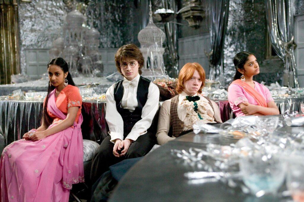 Harry Potter e il calice di fuoco - CREDITS: Warner Bros.