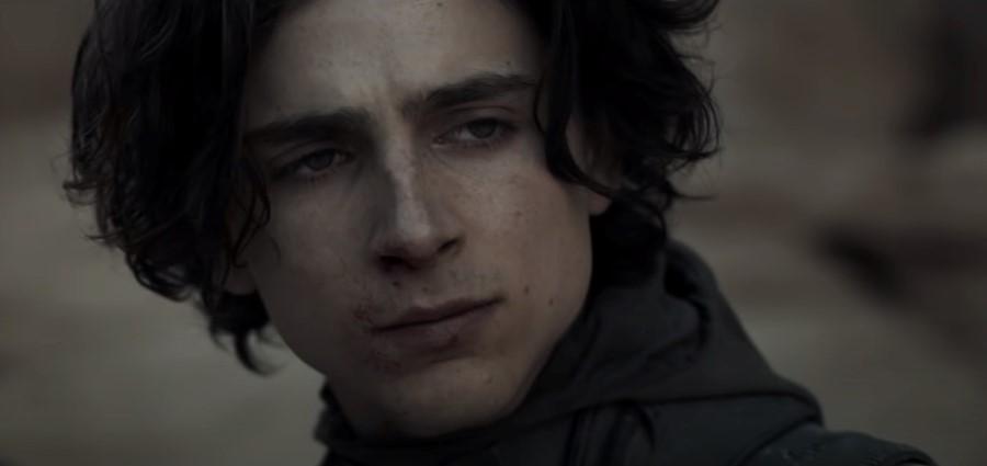 HBO Max e Warner Bros. : Credits: Dune, Warner Bros