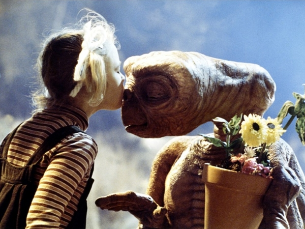 E.T. l'extraterrestre - Universal Pictures