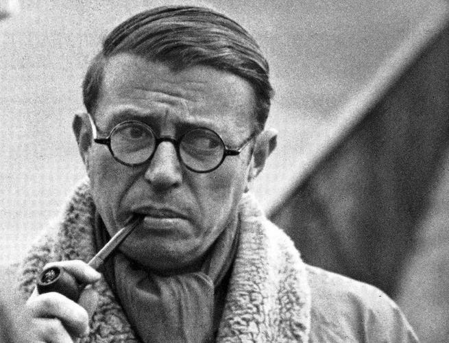 Jean Paul Sartre, uno dei Premi Nobel rifiutati - Credits: web