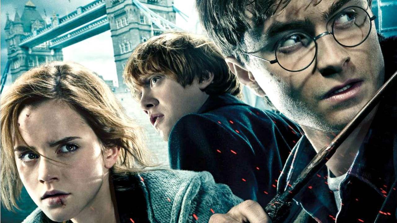 Harry Potter e i Doni della Morte Parte 2 - Credits: Warner Bros