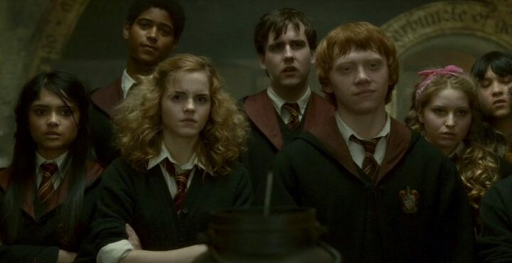 Harry Potter e il principe mezzosangue - Credits: Warner Bros