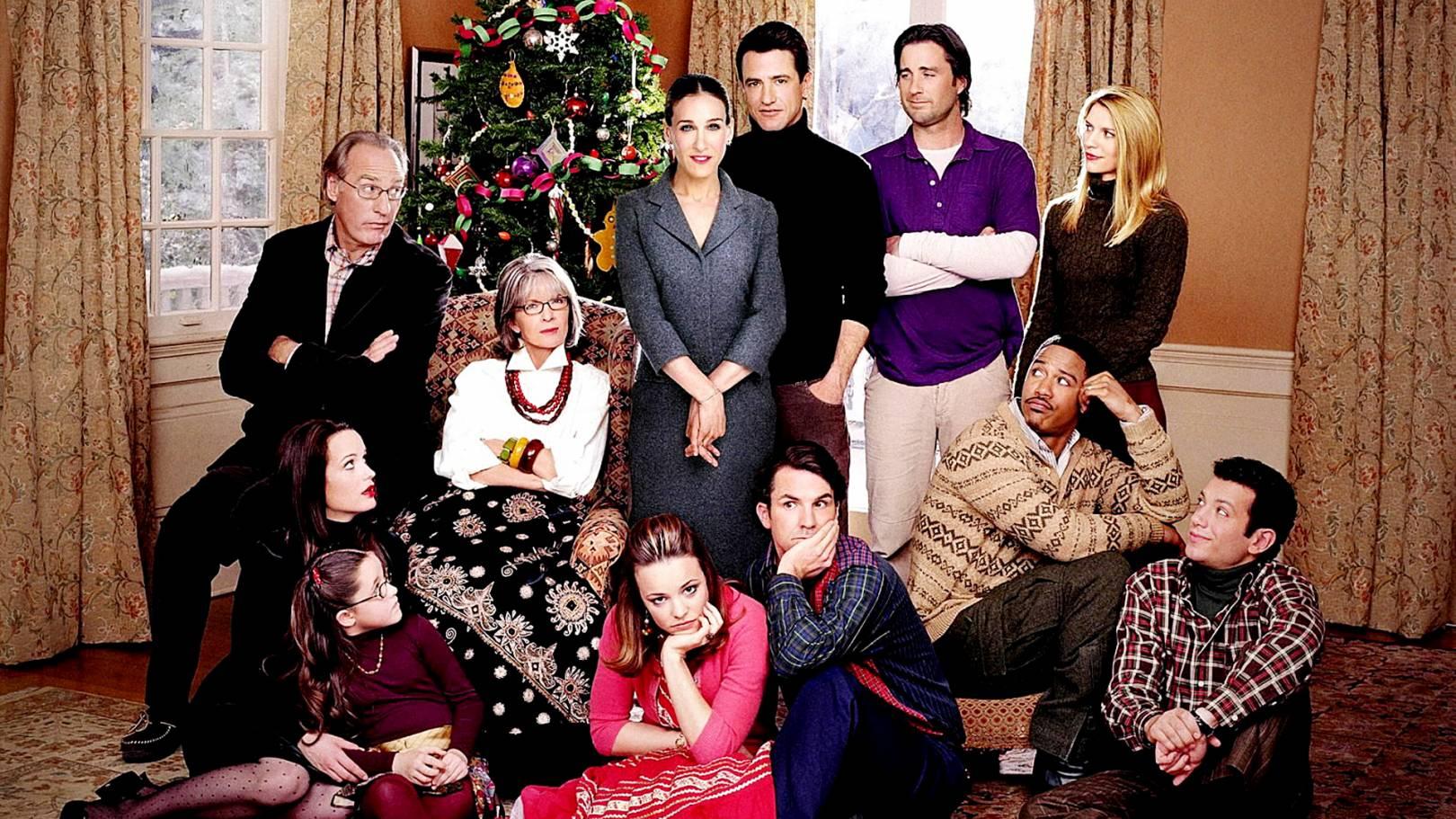 La neve nel cuore (The Family Stone, 2005)