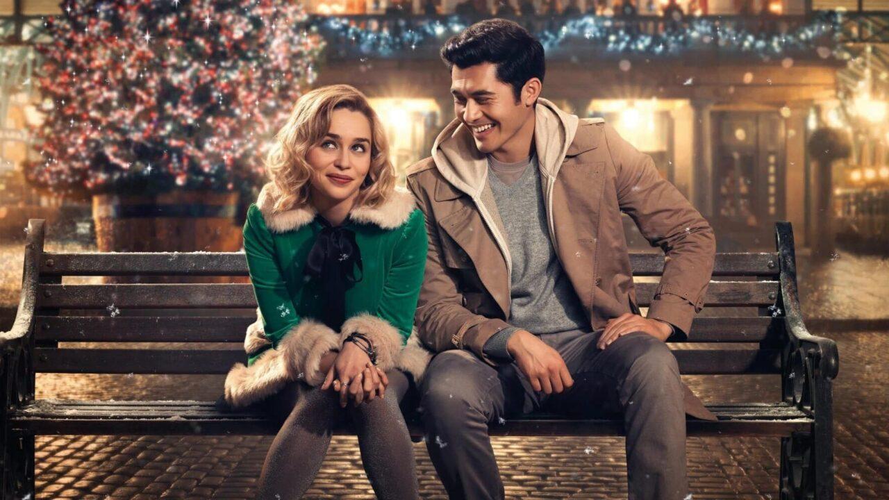 Last Christmas, Paul Feig (2019) - Credits: Universal Studios