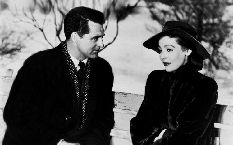 La moglie del vescovo (Henry Koster, 1947) - Film classici natalizi