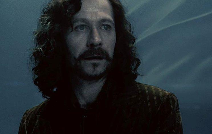 La morte di Sirius Black, Harry Potter e l'Ordine della Fenice - Credits: Warner Bros