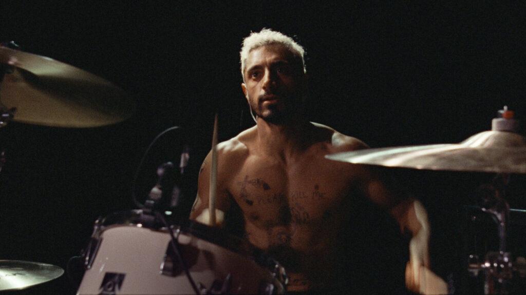 FRAMED ACADEMY FILM - Sound of Metal, Darius Marder